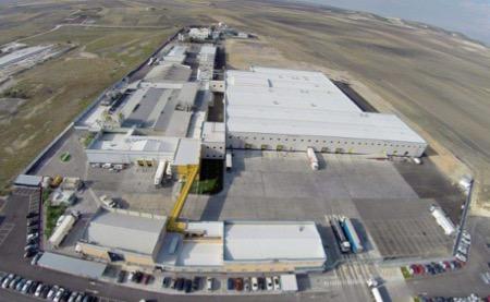 Ampliación de industria de elaborados y envasado de pavo | PROCAVI