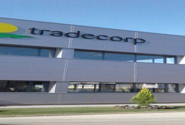 Industria de fabricación y almacenamiento fertilizantes | TRADECORP
