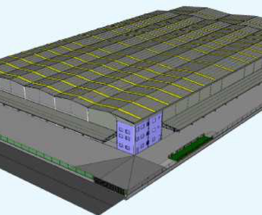Fertilizer storage unit | EMEL