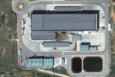 Planta de tratamiento de residuos sólidos urbanos | UTE PLAN ZONAL I