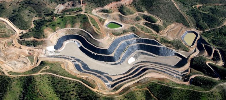 Vertedero controlado para residuos sólidos no peligrosos | LIMASA III