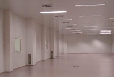 Sala blanca fabricación de toallitas húmedas | UBESOL