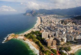 Plan director de tratamiento de residuos Estado de Río de Janeiro | INEA