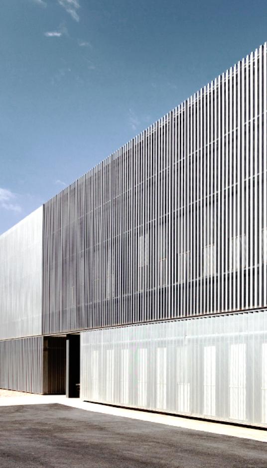 Reforma centro SERVEF de Formación de Elda