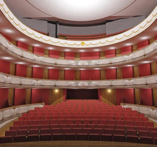 Teatro born de ciudadela