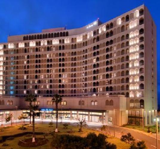 Reforma integral hotel Hilton Argel