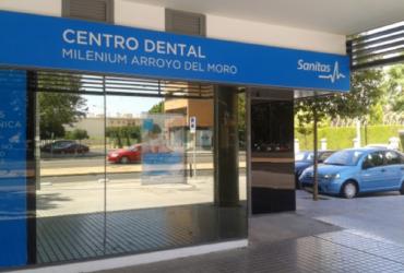 Habilitación de locales para clínicas dentales Sanitas