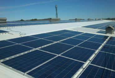 Instalación Fotovoltaica Autoconsumo | CATADAU