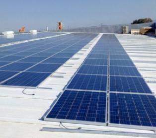 Instalación Fotovoltaica | CISTRUSTEN