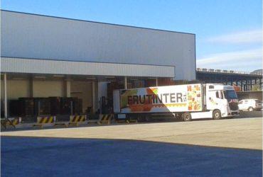 Instalación Fotovoltaica | FRUTINTER