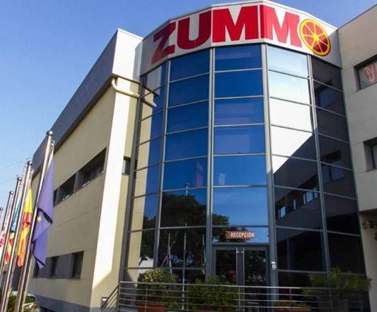 ZUMMO confía en Grupotec para el traslado de su sede