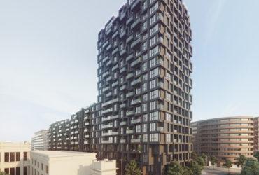 Gerencia promoción 318 viviendas Tarragona