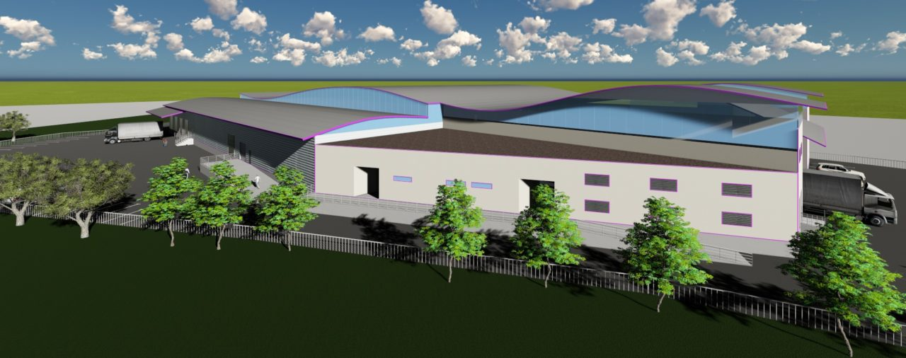 GRUPOTEC launches and manages a new production plant for MOYCA GRAPES