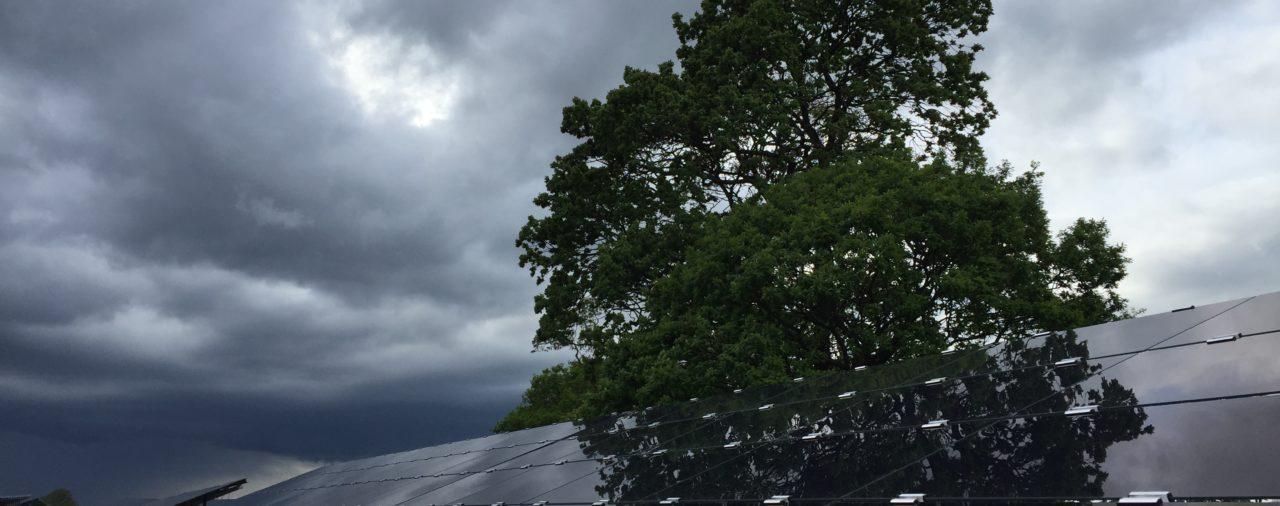 Concluida con éxito la puesta en marcha de Pilkington Solar Farm (2,3 MWp) en <b>Reino Unido</b>