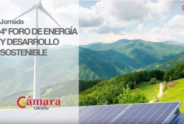 GRUPOTEC has participated in the 4th Energy and Sustainable Development Forum