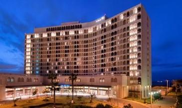 Reforma Hotel HILTON Argel