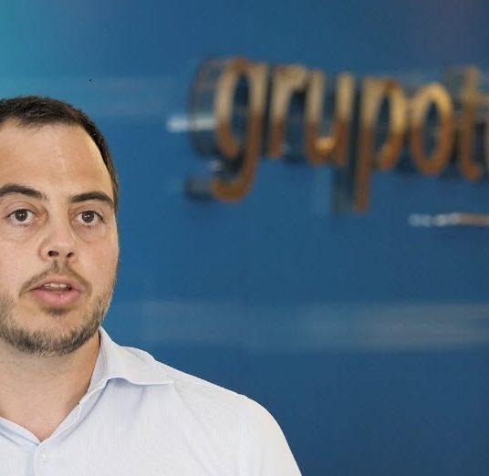 GRUPOTEC: Una ingeniería que construye y aporta valor al proyecto.