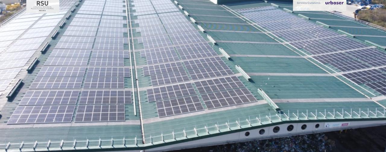 Instalación Fotovoltaica | VALSEQUILLO
