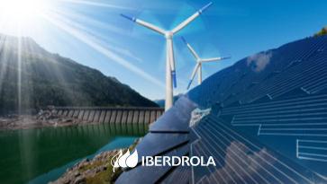 Iberdrola nos adjudica un parque FV de 50 MWp en Villarino (Salamanca)