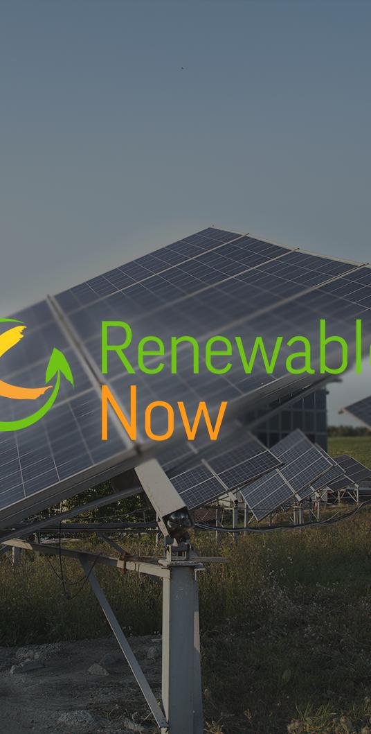 'Renewables Now': Grupotec en el puesto 15 mundial de empresas O&M en parques solares
