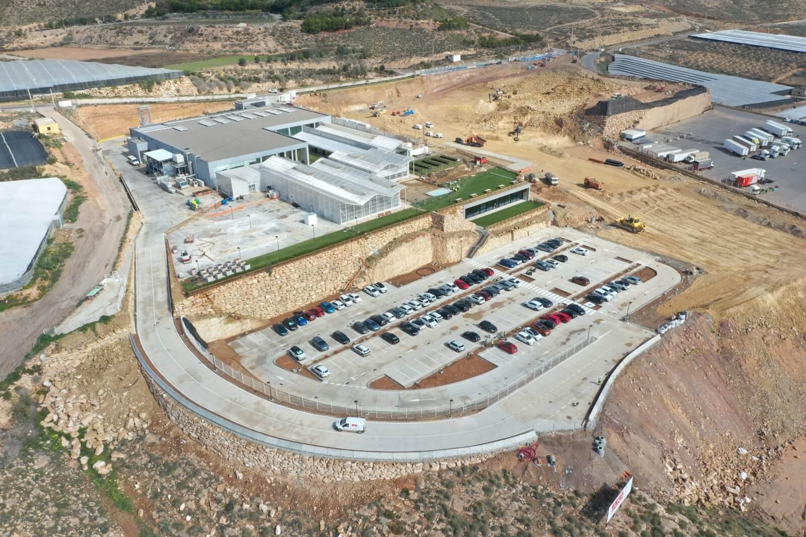 Kimitec Innovation Center